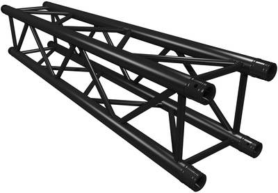 Global Truss F34200-B Truss 2,0m Bl B-Stock