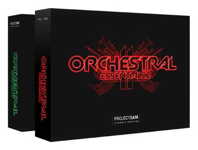 Pro-Ject Project Sam Orchestral Essentials Bundle