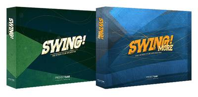 Pro-Ject Project Sam Swing! Pack