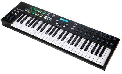 Arturia KeyLab Essential 49 BE