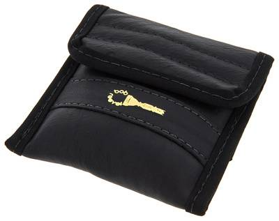 Bob Reeves Pouch 2 Trumpet Mouthpieces