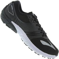 Brooks Tênis Brooks Pure Cadence 6 - Masculino - PRETO