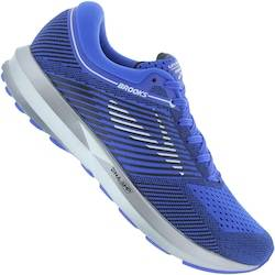 Brooks Tênis Brooks Levitate - Masculino - AZUL/PRETO