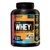 Proteína Whey Recovery - 2.68kg - Beyond Yourself - Unissex