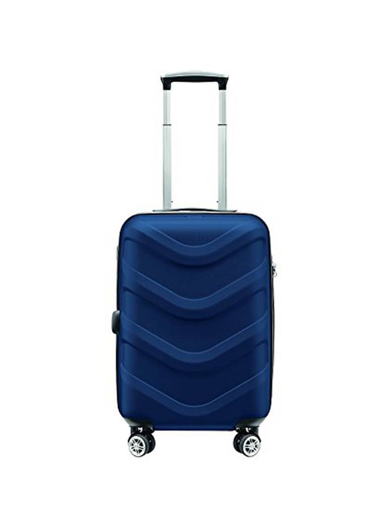 STRATIC Trolley Arrow S blau