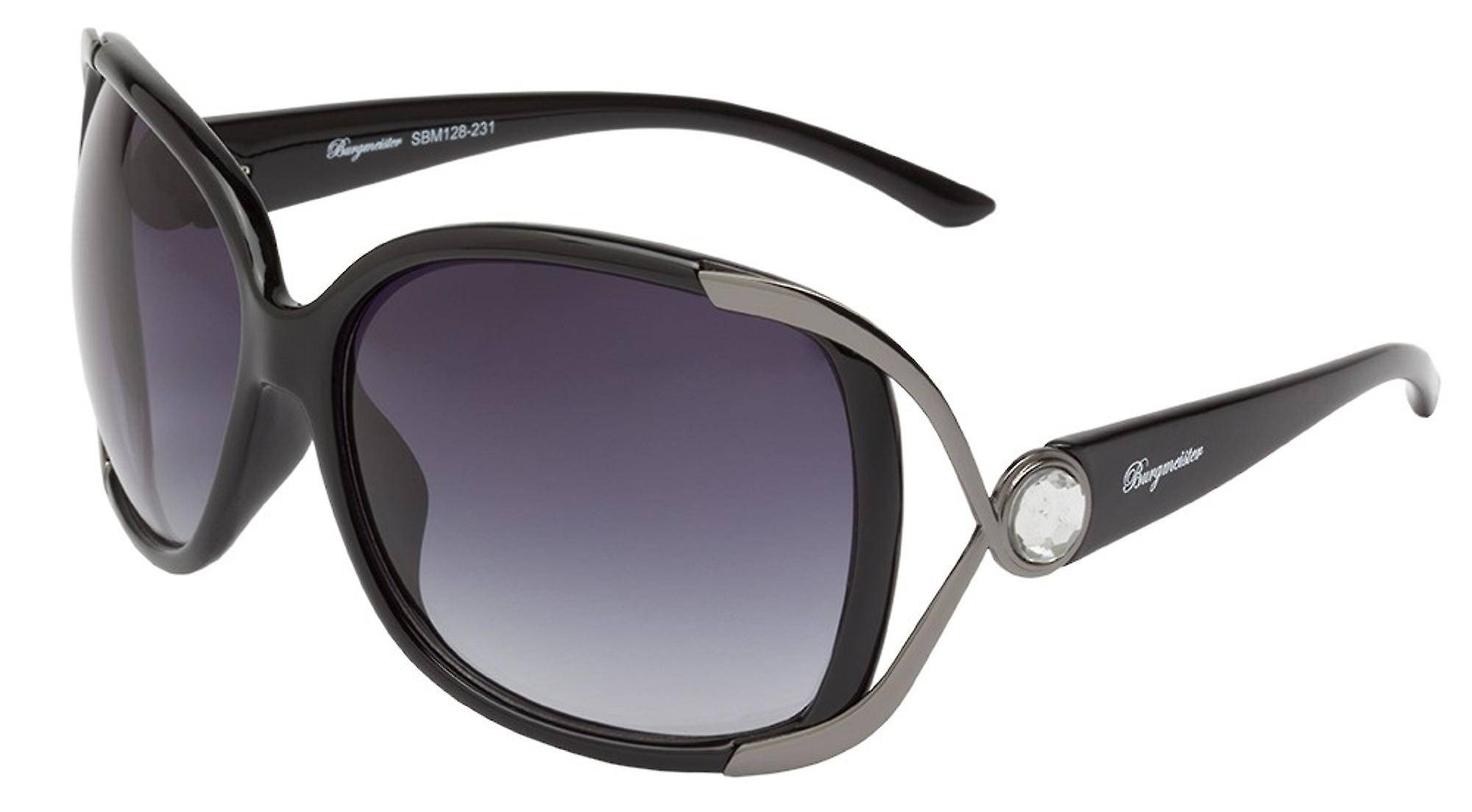 Burgmeister Elegant sunglasses for women by Burgmeister with 100% UV protection...