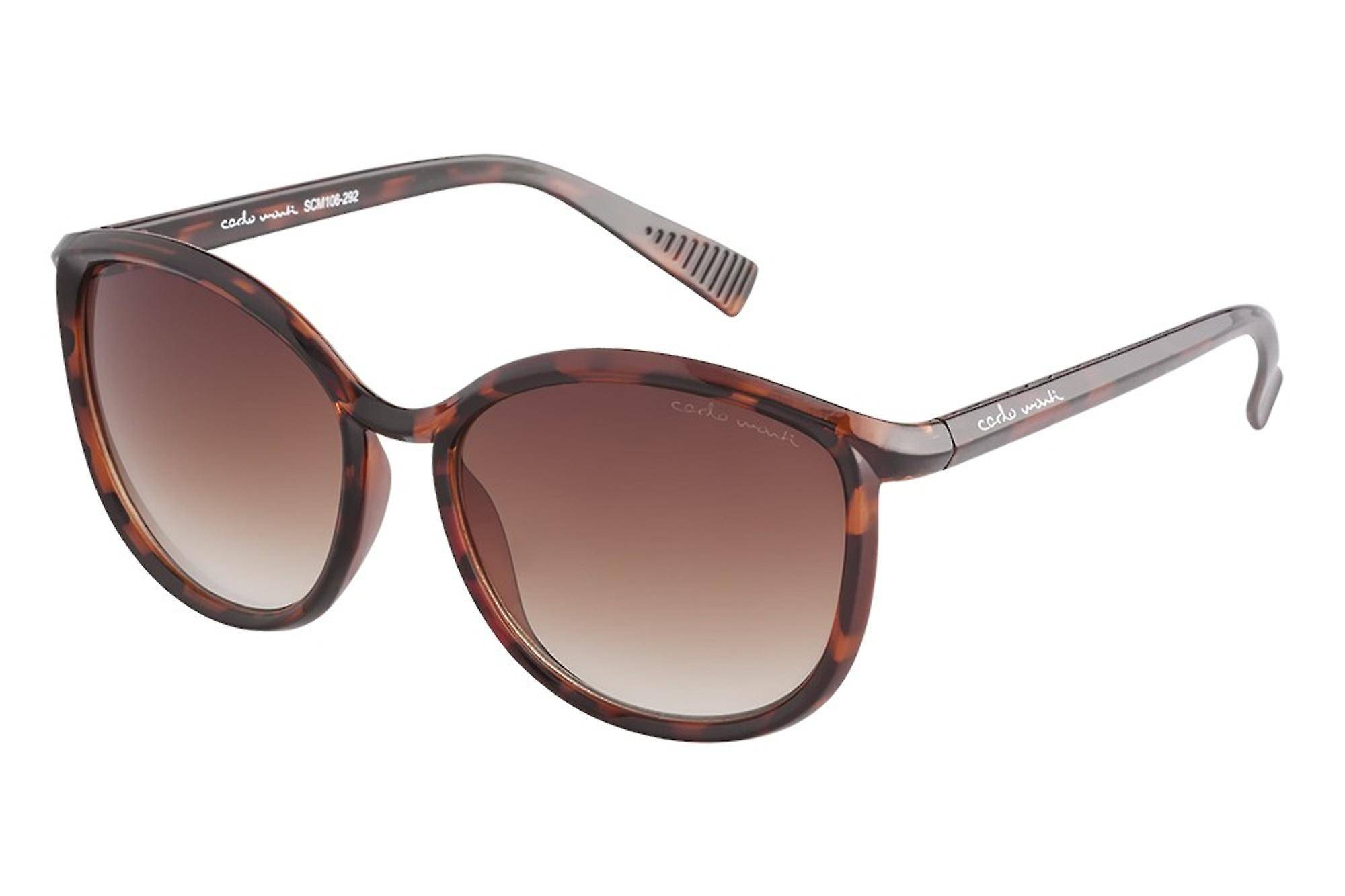 Carlo Monti Elegant sunglasses for women by Carlo Monti with 100% UV protection...