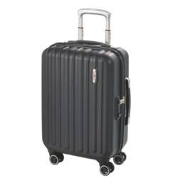 Hardware Profile Plus 4 Rollen Trolley S Black Grained