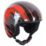 Dainese GT Carbon WC Skihelm Rot L