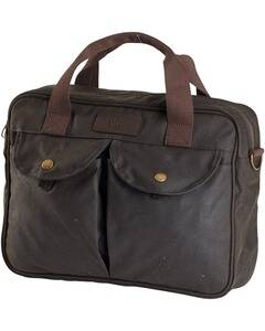 Barbour Laptoptasche Longthorpe