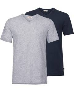 Aigle 2er Pack T-Shirts Twin Pack