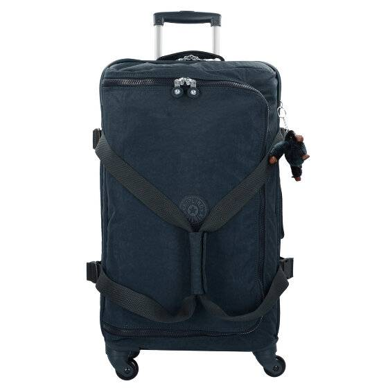 Kipling Basic Cyrah L 4-Rollen Trolley 78 cm true navy