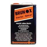 Brunox Multifunktionsöl Brunox Turbo-Spray 5L Kanister