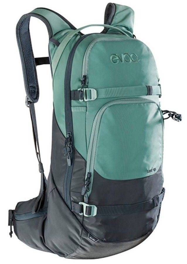 EVOC Wanderrucksack »Line 18L Technical Performance Backpack«, schwarz