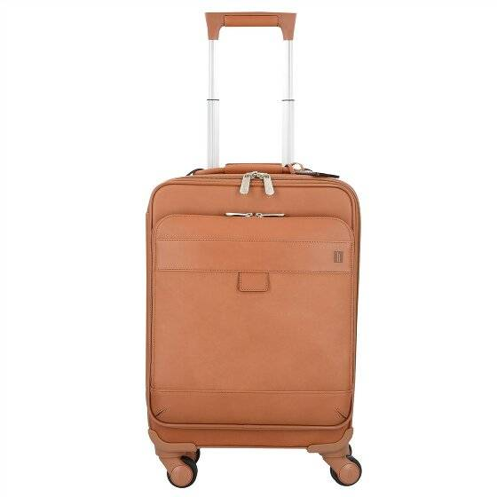 Hartmann Spinner 55 4-Rollen Kabinentrolley 55 cm golden oak