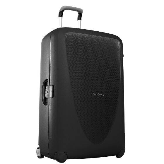 Samsonite Termo Young Upright 2-Rollen Trolley 75 cm black