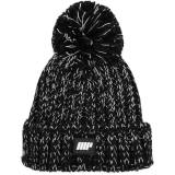 Myprotein Bobble Hat – Black