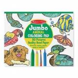 Melissa & Doug Malebog - Animals