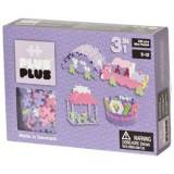 Plus Plus Plus Plus MINI Pastel 3in1 220 pcs One Size