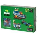 Plus Plus Plus Plus MINI Basic 3in1 480 pcs One Size