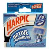 Harpic Toiletblock Sea Breeze 35 g Toiletblokke