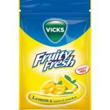 Vics Fruity Fresh 60 g