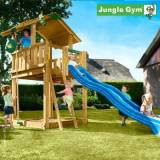 overskrift Legetårn Chalet, Jungle Gym (Jungle Gym 805271)