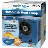 overskrift Heat Pump HotSplash, Swim and Fun (Swim & Fun Filter og filterpumper 1067)