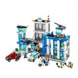 overskrift Politistation, Lego (Lego 60047 City)