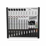 Marantz Sound Live 12 - 12-Channel, 2-Bus Tabletop Mixer