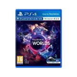 Sony VR Worlds PS4