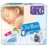 Chelino Pañales Chelino T6 (17-28 Kg) 27 Uds