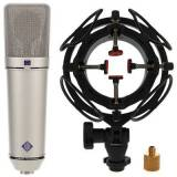 Neumann U87 AI Bundle