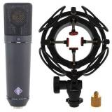 Neumann U87 AI MT Bundle
