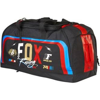 FOX Sac FOX Podium 2017 Rohr Black
