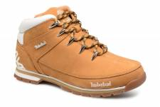 Timberland Euro Sprint Hiker - Chaussures à lacets Homme, Marron