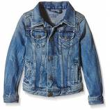 Offerta Pepe Jeans New Berry, Giacca Bambina, Bl...