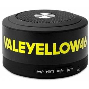 VR46 ValeYellow46 Altoparlante Bluetooth...