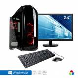 Offerta Sedatech Pack completo PC Gaming Ultimat...