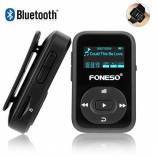Offerta Foneso Lettore MP3 Bluetooth Foneso Mini...