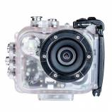 Offerta Intova, action camera HD2, impermeabile,...