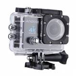 Offerta Andoer Action Cam WiFi 4K Full HD 16MP 1...