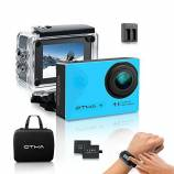 Offerta OTHA Action Cam 4K 16MP Sport Action Cam...