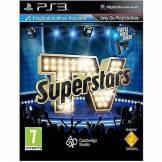 Sony TV Superstars PS3 Game