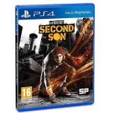 Sony Infamous Second Son Ps4 (Babies and Children , Toys , Multimed...
