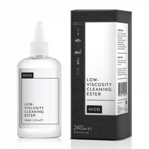 NIOD Low Viscosity Cleaning Ester (LVCE) 240ml