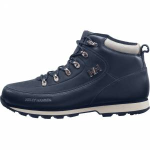 Helly Hansen Mens The Forester Casual Shoe Navy 43/9.5