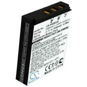 Advent CP-8531 batteri (1250 mAh)