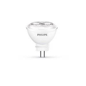 GU4 / MR11 (12V) Philips Filament LED-lyspærer 3,5W (20W) (Spot)