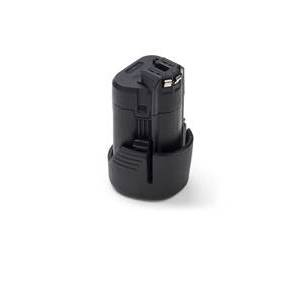 Bosch PS30B batteri (2000 mAh, Sort)